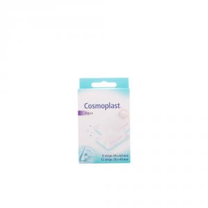 Cosmoplast Aqua Cerotti Waterproof 20 Unità