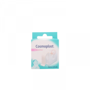 Cosmoplast Sensitive Cerotto 5m x 2.5cm