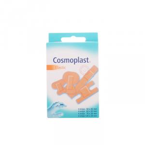 Cosmoplast Elastic Cerotti Per Dita 16 Unità