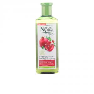 Naturaleza Y Vida Bio Fortificante Shampoo 300ml