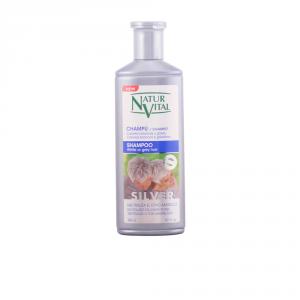 Naturaleza Y Vida Shampoo Argento 300ml