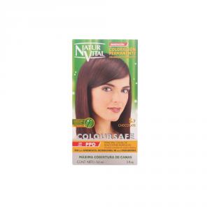 Naturaleza Y Vida Coloursafe Permanent 5.7 Chocolate 150ml