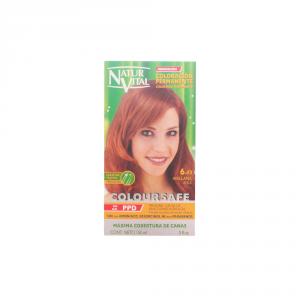 Naturaleza Y Vida Coloursafe Permanent 6.43 Hazelnut 150ml