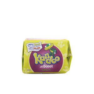 Kandoo Salviette Detergenti Melone 120 Unità