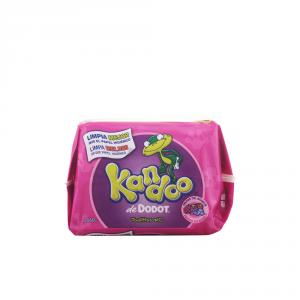 Kandoo Salviette Detergenti frutti Di Bosco 120 Unità