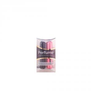 Pressit Refilable Atomiser Eau De Parfum Spray Rechargeable Set 2 Parti 2017