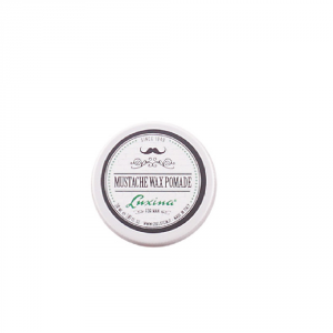 Luxina Mustache Wax Pomade 30ml