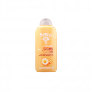 Le Petit Marseillais Camomile And Wheat Germ Shampoo 300ml
