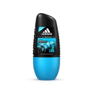 Adidas Ice Dive Deodorante Roll On 50ml