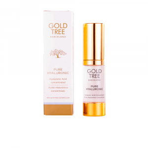 Gold Tree Barcelona Pure Hyaluronic Acid Concentrated 15ml