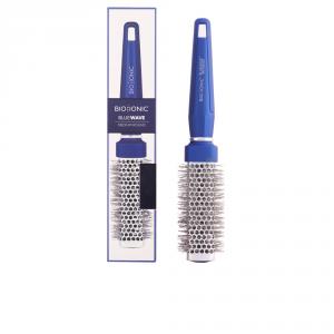Bio Ionic Bluewave Spazzola Di Condizionamento Medio Rotondo