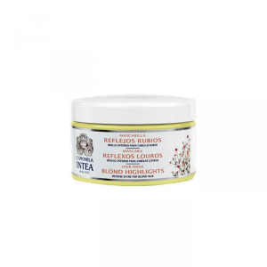 Camomila Intea Hair Mask Blond Hoghlights 250ml