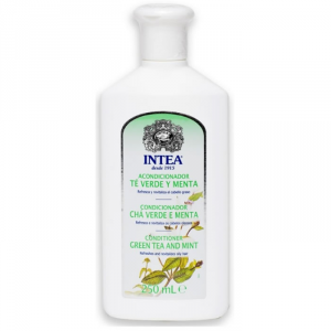 Camomila Intea Tè Verde E Menta Conditioner Capelli Grassi 250ml