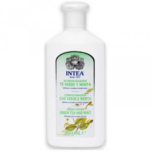 Camomila Intea Tè Verde E Menta Conditioner Capelli Grassi 250ml