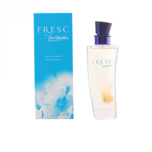 Flor D'ametler Fresc Eau De Toilette Spray 50ml
