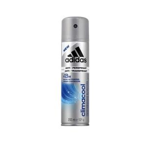 Adidas Climacool Deodorante Spray 200ml