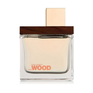 Dsquared2 She Wood Velvet Forest Wood Pour Femme Eau De Parfum Spray 30ml