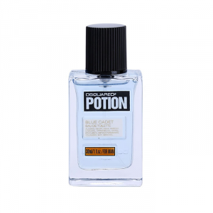 Dsquared2 Potion Blue Men Eau De Toilette Spray 30ml