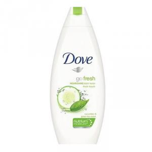 Dove Go Fresh Gel Doccia Idratante 700ml