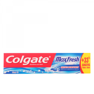 Colgate Max Fresh With Cooling Crystals Dentifricio 100ml