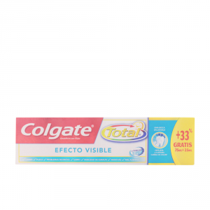 Colgate Total Visible Action Dentifricio 100ml