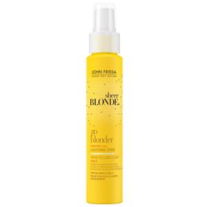 John Frieda Sheer Blonde Go Blonder Controlled Lightening Spray 100ml