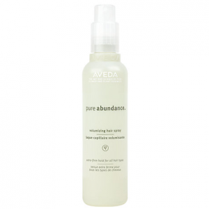Aveda Pure Abundance Volumizing Hair Spray Lacca Dalla Tenuta Extra 200ml