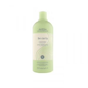 Aveda Be Curly Conditioner Balsamo Quotidiano Per Capelli Ricci Od Ondulati 1000ml