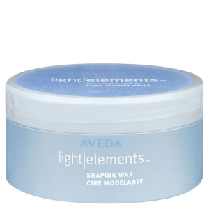 Light Elements Shaping Wax Weightless Texture With Firm Hold 75ml