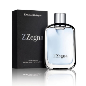 Z Zegna Eau De Toilette Spray 100ml