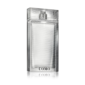 Uomo Eau De Toilette Spray 100ml