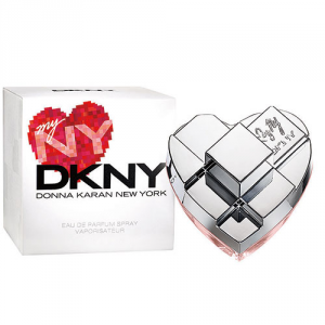 Donna Karan My Ny Dkny Eau De Parfum Spray 100ml