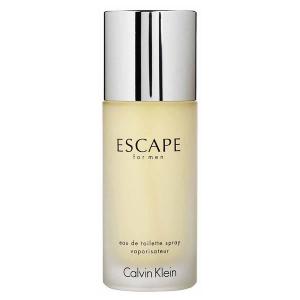 Calvin Klein Escape Men Eau De Toilette Spray 50ml