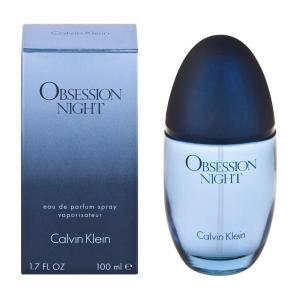 Calvin Klein Obsession Night Eau De Parfum Spray 100ml