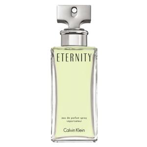 Calvin Klein Eternity Eau De Parfum Spray 100ml
