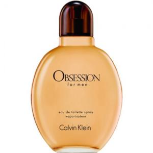 Calvin Klein Obsession Men Eau De Toilette Spray 75ml