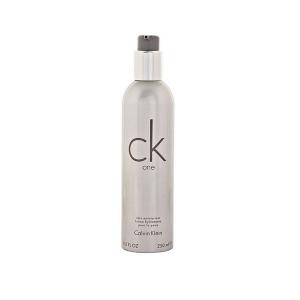 Calvin Klein One Pelle Idratata 250ml
