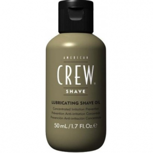 Lubricating Shave Oil Concentrato Per Prevenire Le Irritazioni 50ml