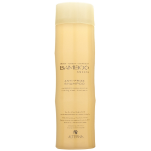 Bamboo Smooth Anti Frizz Shampoo 250ml