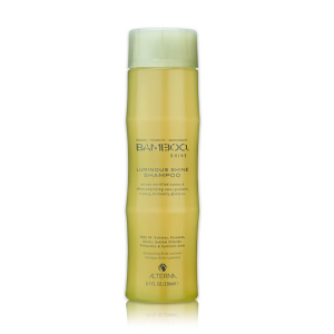 Bamboo Luminous Shine Shampoo 250ml