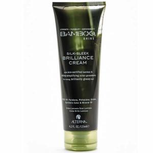 Alterna Bamboo Shine Brilliance Cream 125ml