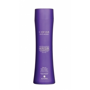 Caviar Anti Aging Replenishing Moisture Shampoo 250ml