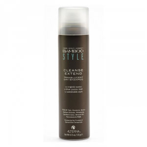 Bamboo Style Cleanse Extend Dry Shampoo 135g