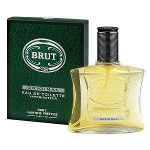 Brut Original Eau De Toilette Spray 100ml