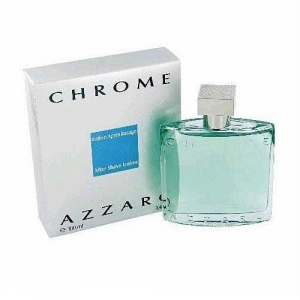 Azzaro Chrome After Shave 100ml