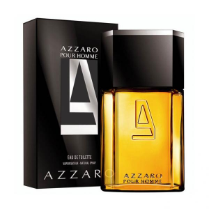 Azzaro Pour Homme Eau De Toilette Spray 30ml
