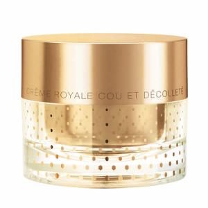 Crème Royale Cou et Décolleté 50ml