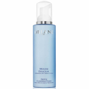 Gentle Cleansing Foam Face and Eye 200ml