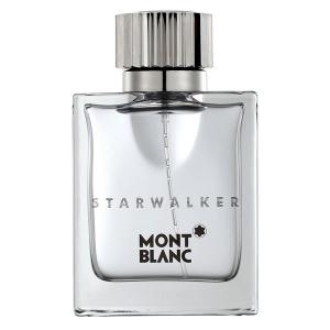 Montblanc Starwalker Eau De Toilette Spray 75ml