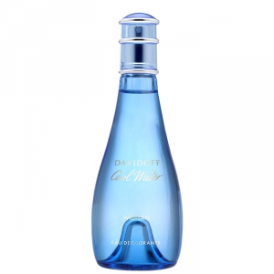 Davidoff Cool Water Woman Deodorante Spray 100ml